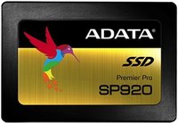 A-DATA ASP920SS3-256GM-C SP920 Premier Pro 256Gb 2,5