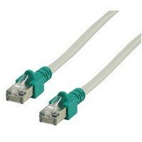 3m CAT5 crosslink FTP kábel CCGP85151GY30