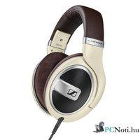 Sennheiser HD 599 fekete-ezüst fejhallgató - Fejhallgató és mikrofon b6e1234454
