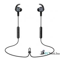 Huawei AM61-BK Bluetooth fekete sport headset - Fejhallgató és mikrofon 4e5f614830