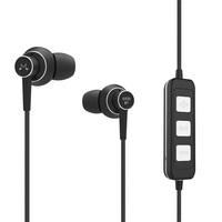 SoundMAGIC ES20BT In-Ear Bluetooth fekete fülhallgató headset ... c6366160be
