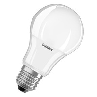 Osram Value matt búra/13W/1521lm/2700K/E27 LED körte izzó