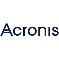 Acronis Backup 12.5 Virtual Host Standard incl. AAP 1-99 Host licenc szoftver