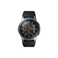 Samsung SM-R800NZSAXEH Galaxy Watch (46 mm) ezüst okosóra