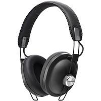 Panasonic RP-HTX80BE-K fekete Bluetooth design fejhallgató headset ... 0dd6b23981