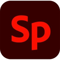 Adobe Spark CC ENG MLP 1 év Subscription Licenc szoftver